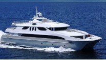 Luxury Motor Yacht SEAFARIS
