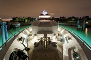 Serque superyacht - Photo M Paris