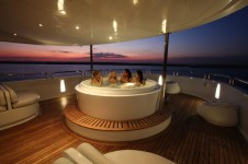Motor Yacht Seven Spices
