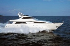 Luxury Yacht  SHELEILA