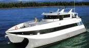 Luxury Catamaran Sher Khan