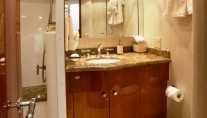 Show Boat -   Guest Bathroom