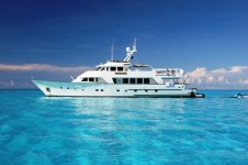 Charter M/Y�SILENT WORLD II