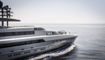 Silverfast - Mercedes Benz - Photo credit Silver Yachts