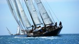 SINTRA Sailing Yacht