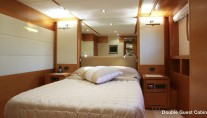 Sofia of Tortola -  Double Cabin