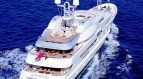 Luxury Yacht Solemar