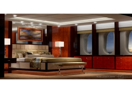 Solemates II - The Master Suite Rendering 2