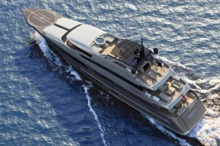 Soraya-46-Yacht-From-above