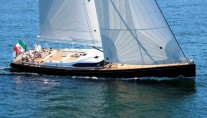 Southern Wind SW 100 DS - Sailing3