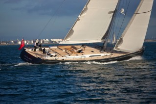 Southern Wind sailing yacht Thalima 2010.png