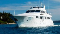Motor Yacht Sovereign