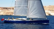 Sailing yacht SPIIP