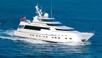 Peter Lowe Charter Yachts in Cairns & the Great Barrier Reef