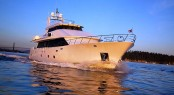 Motor yacht Spirit of Two Thousand & Ten