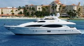 Motor yacht STOP THE PRESS