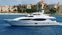 Motor yacht�STOP THE PRESS