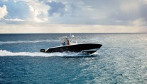 Stop the Press - 31ft Bahama center console Tender