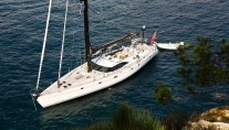 Oyster Marine Charter Yachts in US Virgin Islands