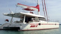 Sunreef 62 BLAZE II  -  Main