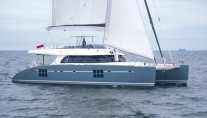 Sunreef 70 Super Yacht ANINI