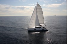 Sunreef 70 charter catamarn MUSE