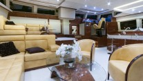 Sunreef 82 Double Deck yacht HOUBARA - Interior