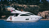 Sunseeker - Motoryacht Manhattan 70