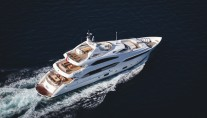Sunseeker 40M Yacht - sistership to SUN LOVER yacht