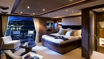 Sunseeker 40M Yacht - sistership to Sun Lover - Owner suite