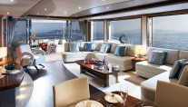 Sunseeker IN ALL FAIRNESS -  Main Salon 2