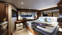 Sunseeker IN ALL FAIRNESS -  VIP Cabin