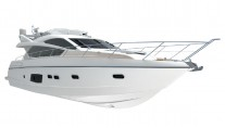 Sunseeker Manhattan 63 Motor Yacht - Image courtesy of Sunseeker Yachts