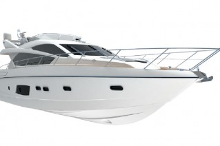 Sunseeker Manhattan 63 Motor Yacht - Image courtesy of Sunseeker Yachts .png