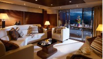 Sunseeker Motoryacht Manhattan 70 Main Saloon
