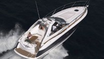 Sunseeker Charter Yachts in Balearic Islands