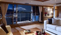 Sunseeker Predator 130 Yacht - Main Salon