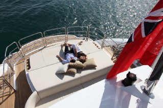 Sunseeker Predator 130 Yacht View from Above.png