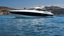Sunseeker Predator 61 LEO -  On Charter
