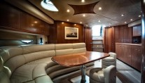 Sunseeker Predator 61 LEO -  Salon 2