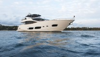 Sunseeker TWENTY EIGHT - Main