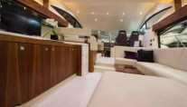 Sunseeker Yacht FAB 2 -  Salon