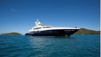 Super Yacht 4YOU - Heesen - Exterior