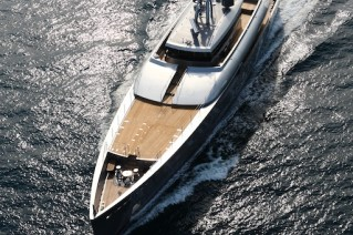 Super Yacht Exuma from above - photo  courtesy of Perini Navi.JPG