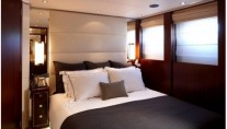 Super Yacht Perle Noire (ex Willpower) Interior