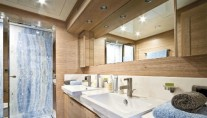 Super Yacht Svitlana Bathroom
