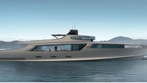 Super yacht Project Taurus by Esenyacht
