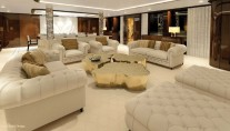 Super yacht ZENITH - Interior