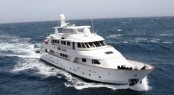 Motor yacht Superfun