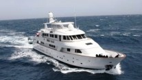 Motor yacht�Superfun